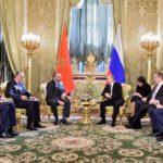 هكذا تخطط روسيا لتغيير الخريطة الجيوستراتيجية في شمال إفريقيا
