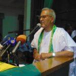 """حزب """"التكتل"""": موريتانيا تعيش فصلا جديدا من مخطط تدمير البني التحتية للاقتصاد الوطني"""