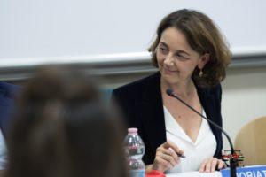"Résultat de recherche d'images pour ""الدكتورة كوثر بدران تنظم أول منتدى قانوني حول المدونة وحقوق المرأة بجامعة إيطالية"""