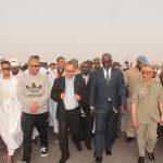 وزارة الداخلية : تعلن اعتماد ديناميكية جديدة لوضع حد نهائي لتراكم القمامات على مستوى نواكشوط