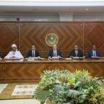 الاجتماع  الثاني للحكومة الموريتانية بعد تيل الثقة لبرنامجها  من البرلمان و  وتوقع تعيينات في مناصب مهمة
