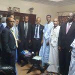 هيئةالمحامين تؤجل احتجاجاتها بعد لقاء وزير العدل