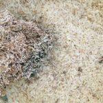 أنباء عن طرح شحنات من الأرز الفاسد في الأسواق الموريتانية(تفاصيل)