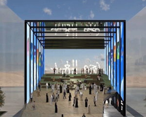 دولة الامارات : إكسبو دبي 2020… تميز في الأجنحة قد يفوق الخيال