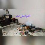 ترحيل الدبلوماسي الليبي الذي عبث بالسفارة الفلسطينة