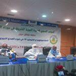 التجمع الثقافي الإسلامي بموريتانيا ينظم جلسة علمية حول الكوفيد 19