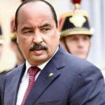 مكافحة الفساد تستدعي الرئيس السابق محمد ولد عبد العزيز