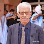نقيب المحامين الموريتانيين يؤكد أن جعل رمزية الرئيس في خانة المقدسات لا يجوز