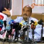 ظهور أحزاب جديدة موالية للرئيس السابق محمد ولد عبد العزيز