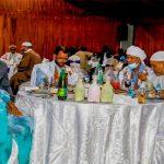جهة نواكشوط تنظم حفل عشاء على شرف ضيوف المؤتمر السنوي للسيرة النبوية